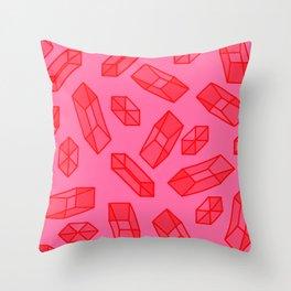 NOVA V  Throw Pillow