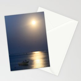 blue moon 4571 Stationery Cards