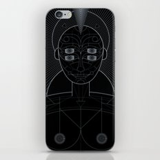 Muse iPhone & iPod Skin