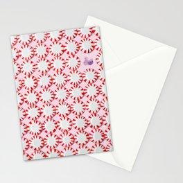 Minty Fresh Stationery Cards