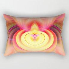 Valentine Heart Rectangular Pillow