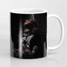 Little doll 3 Mug