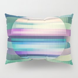 Transition Pillow Sham
