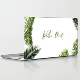 Vibe Out Laptop & iPad Skin