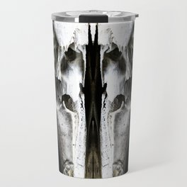 It Takes a Lot of Work to Look this Good. Travel Mug