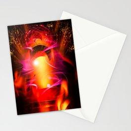 Lighthouse romance 10 Stationery Cards