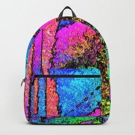 Scraped Away Backpack