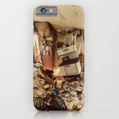 Chaotic Kitchen iPhone 6s Slim Case