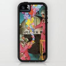 Hologram Adventure Case iPhone (5, 5s)