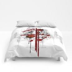 Freaky Streetw(e)ar Comforters