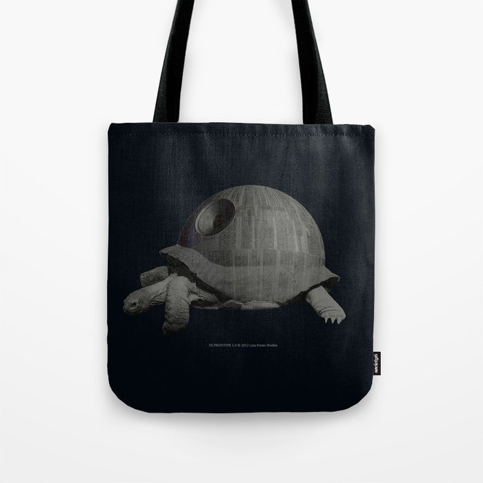 DS PROTOTYPE 1.1 Tote Bag