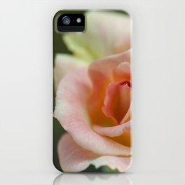 Flower Five iPhone Case