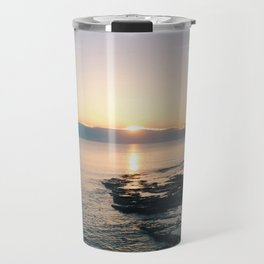 Sunrise I Travel Mug