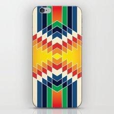 Navajo 9 iPhone & iPod Skin