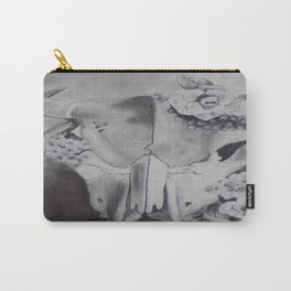 Dead and Alive  Carry-All Pouch