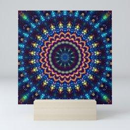 Luminescent Sky Mini Art Print