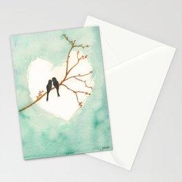 Birdlove Stationery Cards