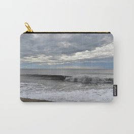 Blues and whites Carry-All Pouch