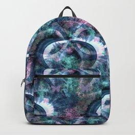 Spring time Love... Backpack