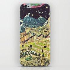 Layers iPhone & iPod Skin