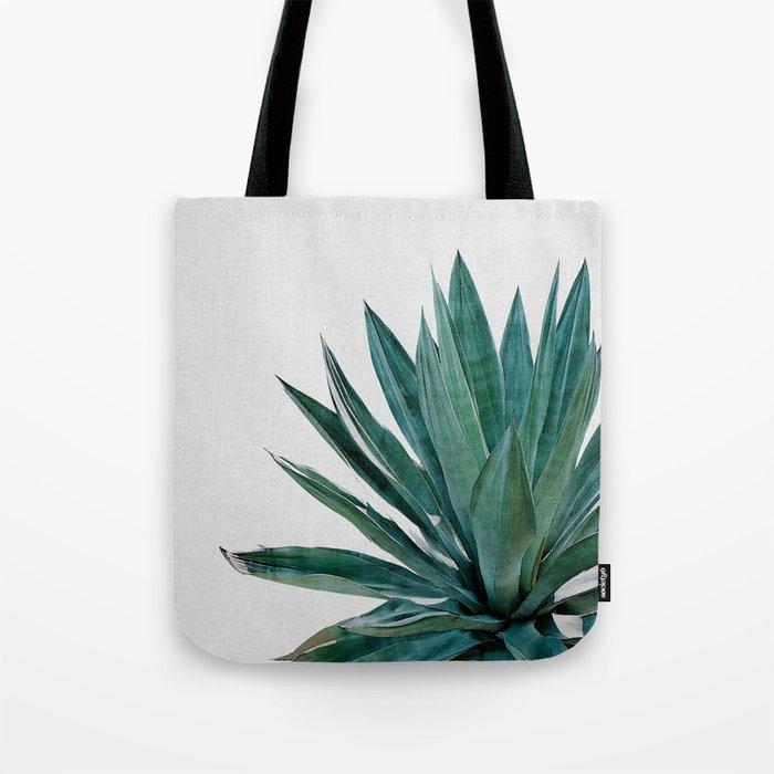 Agave Cactus Umhängetasche