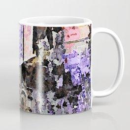 Sassi di Matera: laundry Coffee Mug