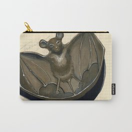 Metal Bat Tray in Gouache Carry-All Pouch