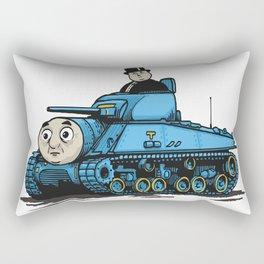 Thomas The Tank Rectangular Pillow