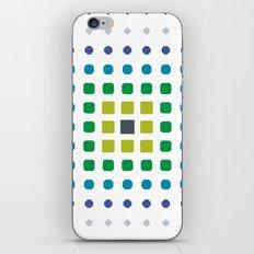 Alberville_Galaxy iPhone & iPod Skin