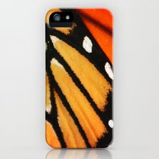 Butterfly Wing Slim Case iPhone (5, 5s)