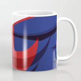 My Hero Academia All might Coffee Mug