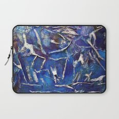 Water Abstract Laptop Sleeve
