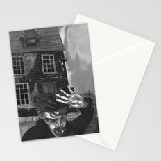 A Tale of an Empty House Stationery Cards