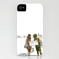 moonrise kingdom II iPhone (4, 4s) Slim Case