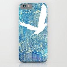 Ecotone (day) iPhone 6s Slim Case