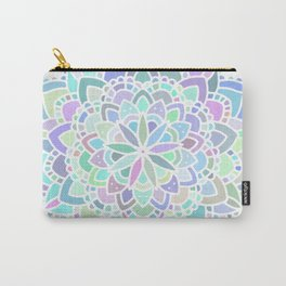 Mandala 07 Carry-All Pouch