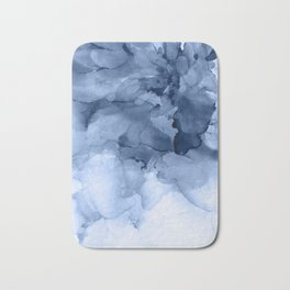 Stormy Weather Bath Mat