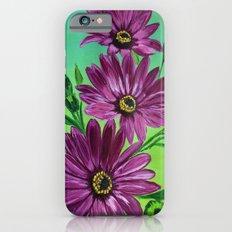 Purple magic  Slim Case iPhone 6s