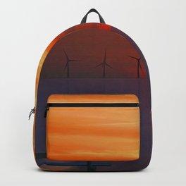 Relax (Digital Art) Backpack