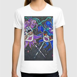The Jesters T-shirt
