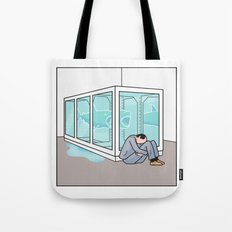 Return to the Impossibility of Death Tote Bag