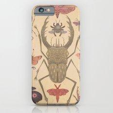 Entomologist's Wish Slim Case iPhone 6s