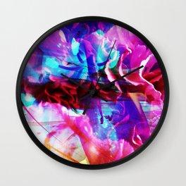 """""""Dreams Of Paradise"""" Wall Clock"""
