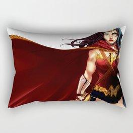 Amazon Rectangular Pillow