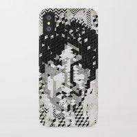 Cube Head Slim Case iPhone X