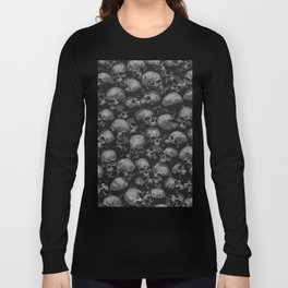 Totally Gothic Long Sleeve T-shirt