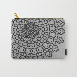 The Pattern Carry-All Pouch