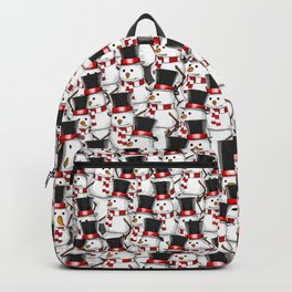 No Business Like Snow Business Backpack