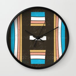 Next Dimension Wall Clock