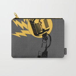 Verbal Poison Carry-All Pouch